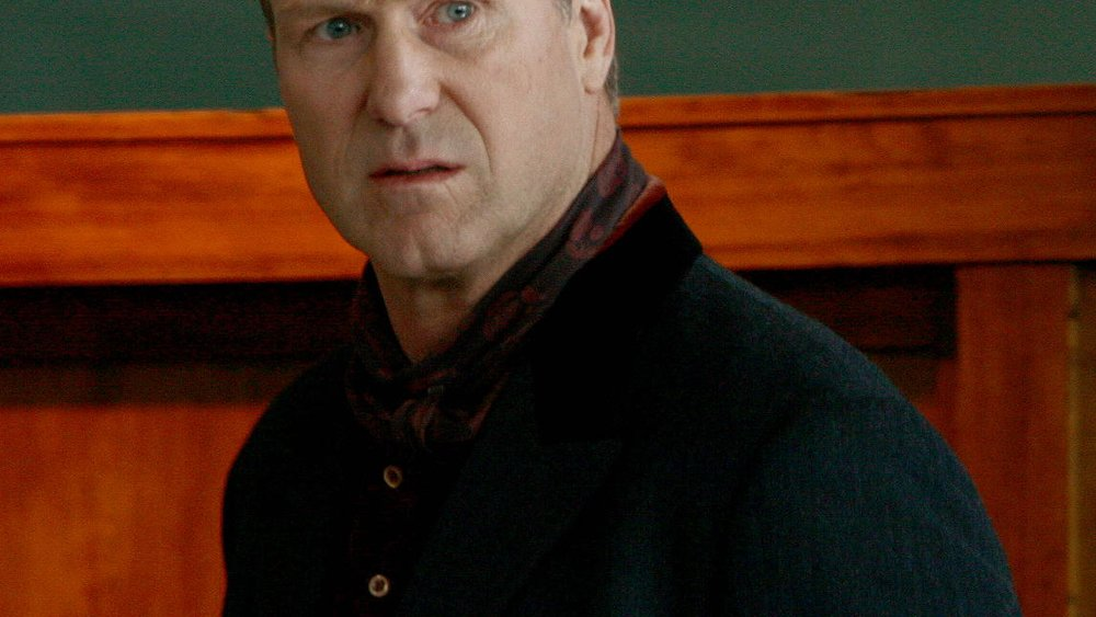 William Hurt Poster