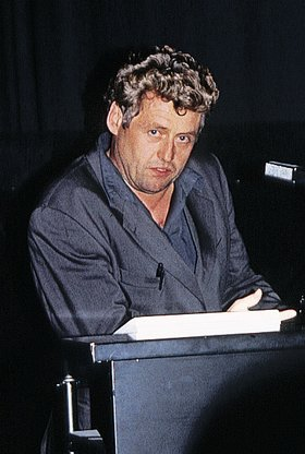 Willy Thomczyk