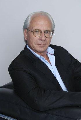 Wolf Bauer