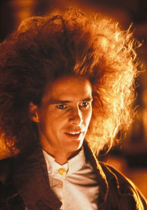 Yahoo Serious Poster