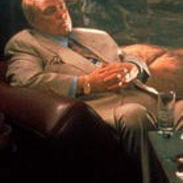 Brando geht auf die Palme