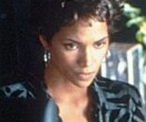 Halle als Foxy Lady