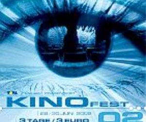 Kinofest 2002: Der Star ist das Publikum