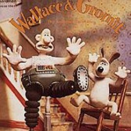 Wallace und Gromit erobern Hollywood