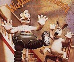Wallace und Gromit erobern Hollywood