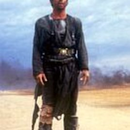 Gibson in Mad Max 4?