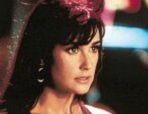 "Demi Moore in ""Charlie's Angels 2"""