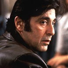 Al Pacino spielt Adolf Hitler