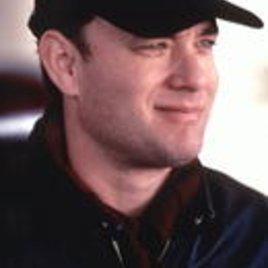 Tom Hanks stellt den Regiestuhl in die Ecke