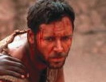 """Gladiator""-Sequel mit Original-Autor"