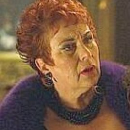Tante Magda gefunden!