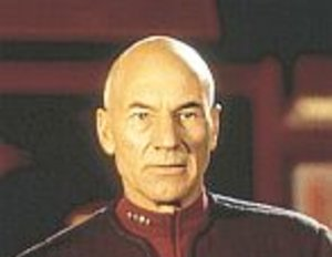 """Star Trek"" Abschied: Patrick Stewart weint am Set"