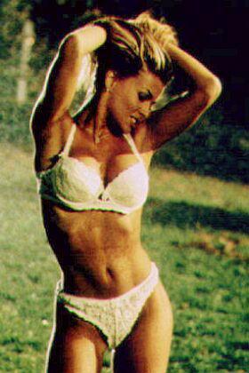 """Carmen Electra in """"Starsky & Hutch"""""""