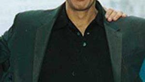 Jeff Goldblum noch mal vor dem Altar
