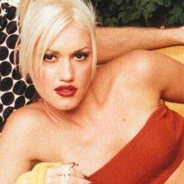 Gwen Stefani als Jean Harlow