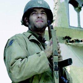 Drill-Sergeant Hanks