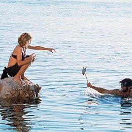 Madonna als Bordsteinschwalbe