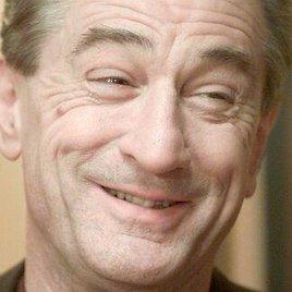 Robert De Niro auf der Suche