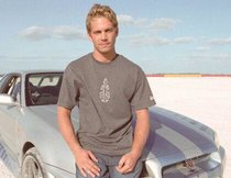 Paul Walker als Apostel