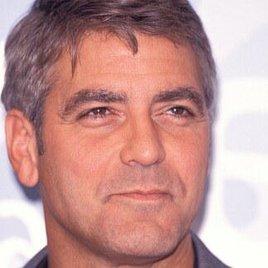 Clooney wieder single