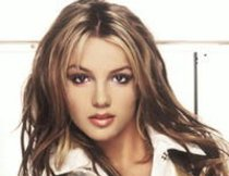 Britney Spears als Avon-Beraterin?
