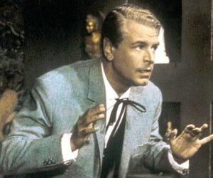Nachkriegsstar O.W. Fischer ist tot