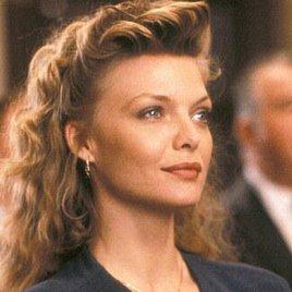 Michelle Pfeiffer als Zeugin der Anklage?