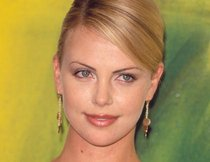 "Charlize Theron in ""Virginia Woolf""?"
