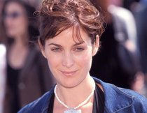 "Carrie-Anne Moss in ""M:I-3"""