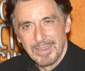 88 Minuten für Al Pacino