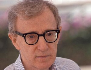 "Woody Allen plant sein ""Summer Project"""