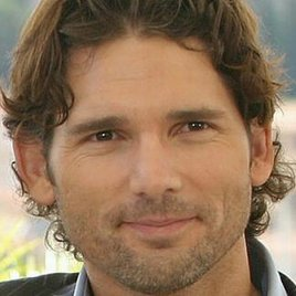 Eric Bana bei Spielbergs 72er Olympiade