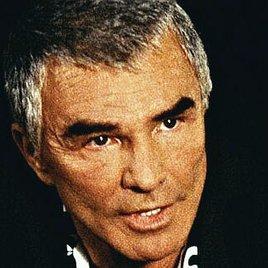 Burt Reynolds wird zum Opfer