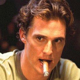 Matthew McConaughey heuert bei Al Pacino an
