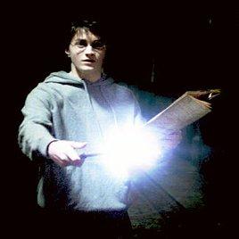 Die Potter-Saga geht weiter