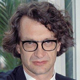 Wim Wenders im Wettbewerb