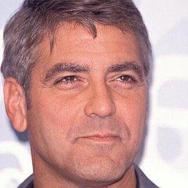 George Clooney nimmt zu