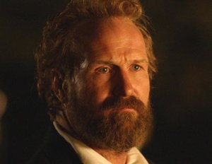 William Hurt wird Pastor