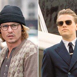 Depp und DiCaprio als Beatnik-Duo