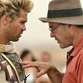 "Making of ""Alexander"""