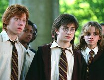 "Zaubert Jeunet für ""Harry Potter 5""?"
