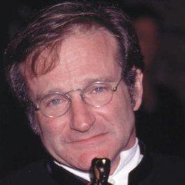 Robin Williams wird wieder Mrs. Doubtfire