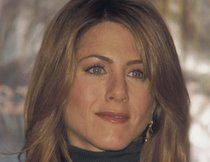 "Jennifer Aniston hat ""Friends with Money"""