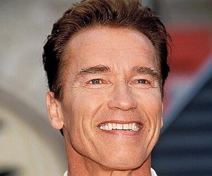 Schwarzenegger wieder im Kino