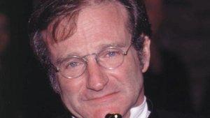 Robin Williams schwul im Radio