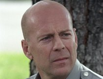 Bruce Willis als Bodyguard