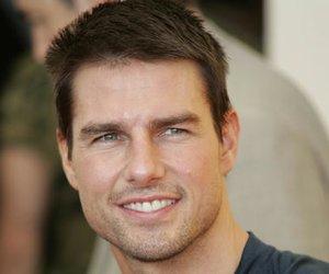 Tom Cruise geht mit Miss Viagra aus