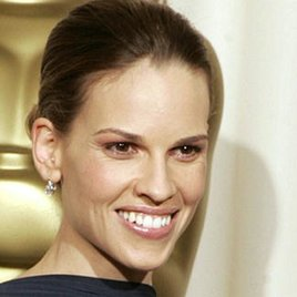 Horrorschocker für Hilary Swank