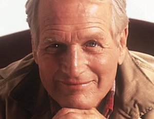 Paul Newman geht in Rente