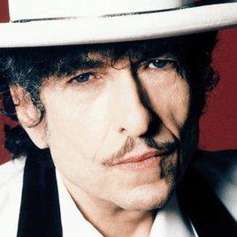 Bob Dylan ist eine Frau